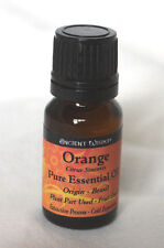 Orange - Huile Essentielle Pure - 10ml