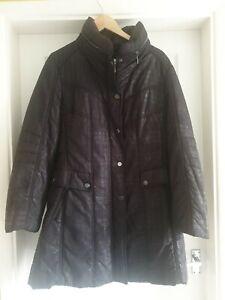 Ladies Basler Coat, Size 18