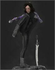Digital STL Alita: Battle Angel Berserker Vers. 3D Printable Statue