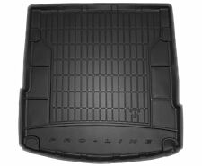 TM TAILORED RUBBER BOOT LINER MAT for AUDI A4 B6 B7 Saloon 2001-2008