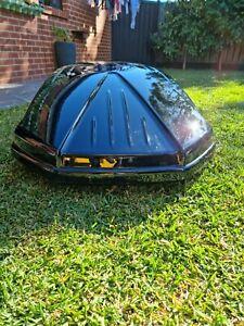 Car roof storage pod - LARGE