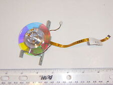 New Original Mitsubishi WD-73C9 Color Wheel x463a