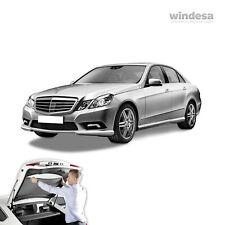Sonniboy Sonnenschutz Mercedes E-Klasse W212 Limousine 2010-