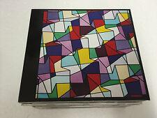 Hot Chip In Our Heads CD PROPER DIGIPAK V NR MINT 5034202029328 DOMINO LABEL