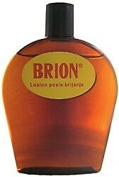 Traditional Serbian After Shave Lotion BRION 110 ml.