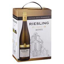 Abtei Himmerod Riesling Feinherb 11% vol 300cl BiB, Bag in Box