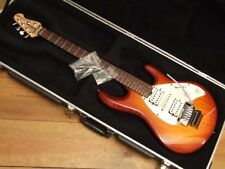 ** Music Man USA SILHOUETTE FR **