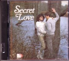 Secret Love Disc 2 CD Great 80s PHIL COLLINS BILLY OCEAN NILSSON BREAD Rare