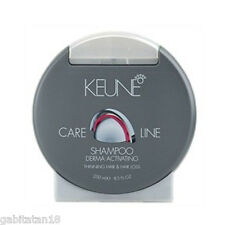Keune Care Line Derma Activating Shampoo 250 ml/ 8.5 oz FREE SHIPPING WORLDWI