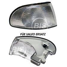 Blinker Blinkleuchte weiß Rechts Audi A4 95 - 12/98 Valeo Typ Ersatz Neu