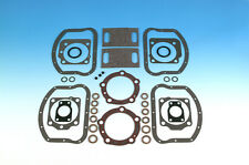 TOP END ENGINE GASKET KIT HARLEY PANHEAD FL EL HYDRA-GLIDE SPRINGER 1948-1965