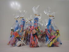 30 x Clear Cellophane Sweet Bags/ Party Bags/ Gift Bags