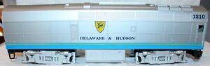 Williams No. 1210 D&H Baldwin B Unit Diesel in Original Box !    (Sharknose)