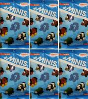 Fisher Price Thomas & Friends Minis Train Engines Blind Bags 6 Pack NEW Wave 4