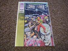 DEATHMATE Yellow #1 (1993) Valiant/Image Comics NM/MT
