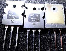 mgy40n60d 40A 600V IGBT TO264 gy40n60d