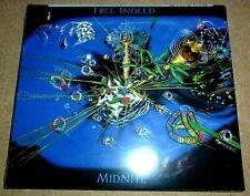 Midnite - Free Indeed / CD / 2012 / OVP Sealed / Higher Bound / Reggae / Roots
