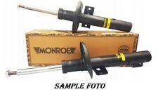 2x MONROE 376216SP Rear Axle Shock Absorbers Shockers