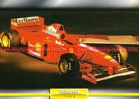 FERRARI F 310 B ( F310 ) 1997 : Fiche Auto Collection