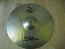"18"" Zildjian Z Custom Rock Crash Cymbal 1825g"