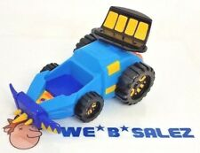Micro Machines Z-Bots Voids Recon Rover Vehicle Galoob 65724 1993