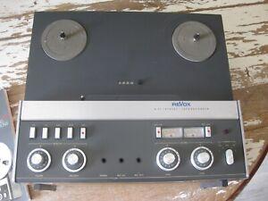 Tonbandmaschine STUDER REVOX A 77