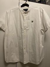 lyle and scott Shirt xxl (big)