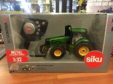 Siku Radio Control 06881 John Deere 8345R Scale 1/32 Tractor