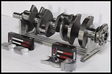 SBC CHEVY SCAT 400 CRANKSHAFT 2PC RMS 9-10400-KIT