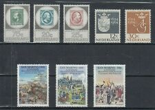 Timbres Tout pays Neufs **