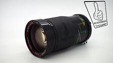 Vivitar Series 1 28-105mm F2.8-3.8 Nikon Mount - S/N 09145974
