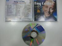 Bing Crosby CD England His Greatest Hits Of The 30'S 2001