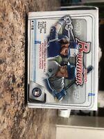 2020 Bowman Baseball Factory Sealed Retail Blaster Box