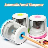 3pcs Funny Nose Shaped Pencil Sharpener School Teacher Student Prank Gag Gift