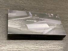 Meridian Explorer 2 USB DACHiFi Hi-Res Audio Wandler MQA, mit OVP