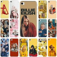 Popular Singer Billie Eilish Khalid Lovely Case iPhone 7 8 Plus XS XR 11 Pro Max