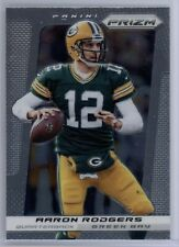 2013 Panini Prizm Aaron Rodgers #115 Packers 2nd Year Prizm!