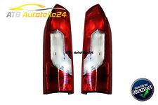 LH//RH 1pc Rear Lamp Tail Light Lens Amber Indicator for Peugeot Boxer 2014 on