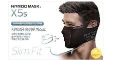Multi-functional Headwear NAROO MASK X5s Slim Fit good design black