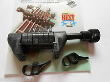 ORIGINAL SPIDER XXL CAPO FOR 5,6 STRING BASS 7,8 STRING GUITARS & ALL WIDE NECKS