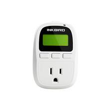 Inkbird WIFI Digital Smart temperature controller C919 remote control heater fan