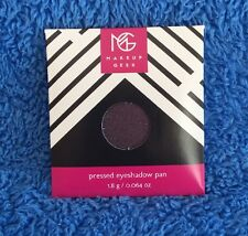 Makeup Geek Single Eyeshadow Pan - Drama Queen - MELB STOCK
