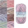 Sirdar Hayfield Journey DK Double Knit 100g Ball Knit Craft Yarn
