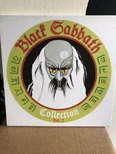 BLACK SABBATH-SPANISH BOX SET-1984