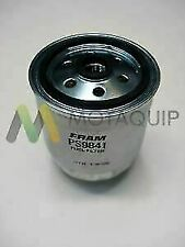 Motaquip LVFF693 Fuel Filter for Hyundai Kia