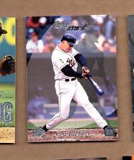 2000 Topps Stars #72 Cal Ripken Baltimore Orioles Baseball card