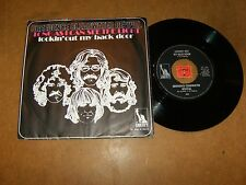 CREEDENCE CLEARWATER REVIVAL - LONG AS I CAN SEE THE LIGHT  / LISTEN - POP