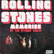 Vinyle 33t The Rythmic eagles - Rolling Stones Memories LP