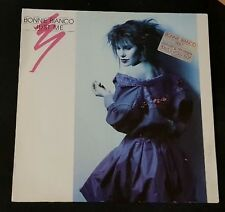 Bonnie Bianco just me lp vinilo disco recopilación-electronic, pop