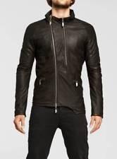 PREACH Leather Jacket Lederjacke